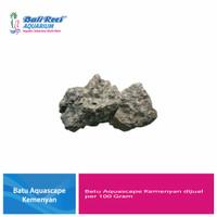 Batu Aquascape Kemenyan Per 100 Gram