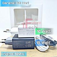 Fast Charger Asus Zenfone Max Pro M1 M2 Micro USB Fast Charging - 10watt hitam