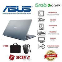 Laptop ASUS X441MA / Intel Celeron N4000 / RAM 4GB HDD 1TB Windows 10
