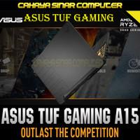 ASUS TUF A15 FA506QM RYZEN 7-5800H 8GB 512GB RTX3060 6GB OHS W10 144Hz