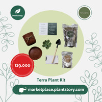 TC - Terra Plant Kit