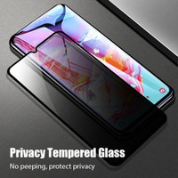 OPPO A74 TEMPERED GLASS SPY FRAME ANTI GORES KACA SCREEN PROTECTOR 9H