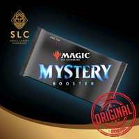 Magic the Gathering MTG Mystery Booster Pack