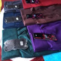 Celana Legging Wanita Import Premium Bahan Spandex Polyester #9500