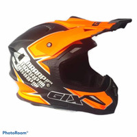 Helm Gix Cross / Rebel