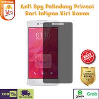 Vivo Y91 /Y95 Tempered Glass Privacy/Anti Spy Magic Glass