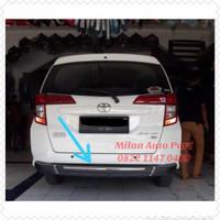 Bemper belakang ABS Calya Sigra Original