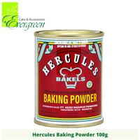 Baking Powder Hercules 110G
