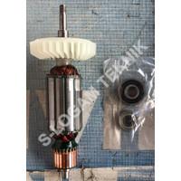 Angker / Armature Armatur Mesin Gerinda Makita 9553 B NRT-Pro Korea