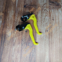 handle rem sepeda anak - Kuning