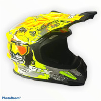 Helm Gix Cross / Hunter