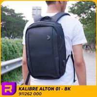 Tas Ransel Laptop Pria Kalibre Backpack Alton 911262 000 Terbaru