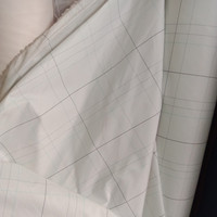 BAHAN PARASUT KOTAK waterfrof anti air / kain parasut motif kotak-kota