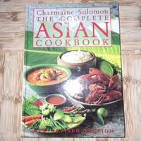 The Complete Asian Cookbook - Charmaine Solomon
