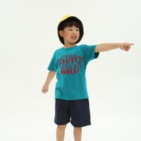"""Stay Wild"" Tosca T-shirt kids"