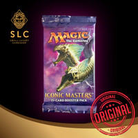 Magic the Gathering MTG Iconic Masters Booster Pack