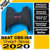 karpet motor/karpet mi/untuk beat 2020 series cbs/iss/street/deluxe