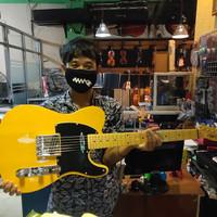 Gitar Fender Telecaster Custom HQ