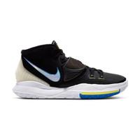 Sepatu Basket Nike Kyrie 6 EP Black White BQ4631-004 Original 100%