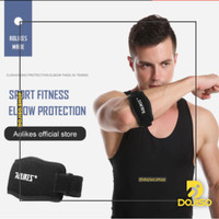 Elbow Pads Aolikes A-7949 Arm Siku Elbow Support Basketball Tennis