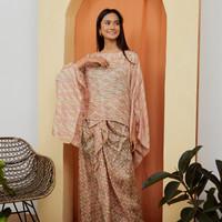 Outer Batik Set Marissa