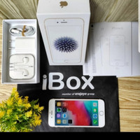 IPHONE 6 SECOND IBOX - 16GB SPACE GREY - SILVER