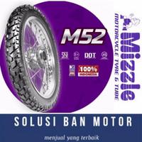 Ban Motor Matic MIZZLE M52 80/90-14 ( Non TUBELESS )