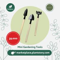 TC - Set Mini Gardening Tools