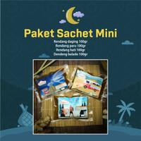 Foodstocks Paket Mini - Frozen Food Siap Saji Halal