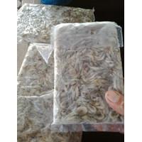Udang Beku Air Tawar 500 Gr Pakan Ikan Makanan Ikan predator OJEK