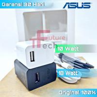 Fast Charger Asus Zenfone 3Max 4Max Max Pro M2 M1 Fast Charging 18W - 10watt black