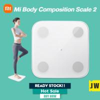 XIAOMI Mi Smart Body Fat Scale 2 LED Timbangan Badan Digital