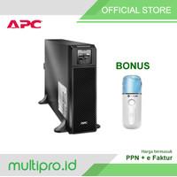 UPS APC Online SRT5KXLI / SRT5000XLI 4500Watts 5000VA UPS 5kva