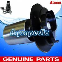Kipas Rotor Impeller Original Spare Part Atman HA-25