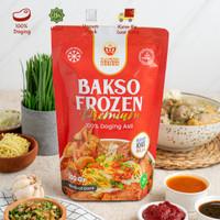 Bakso Malang Premium by Bakso Damas (Personal Pack)