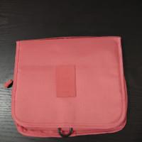 tas travelling travel pouch make up kit kecantikan penyimpanan organiz