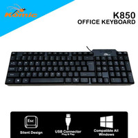 Keyboard Komic K850
