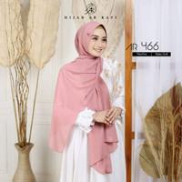 Hijab Ar Rafi AR466 Pasmina Tali Original By Arrafi