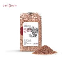 Beras Merah Organik 1 Kg daribumi Premium Pure Organic