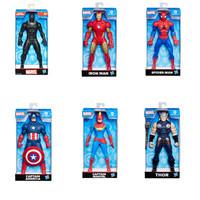 Marvel Action Figure Figure Olympus 24 Cm