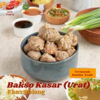 Bakso Kasar Frozen Premium Isi 12 (Bakso Khas Malang)