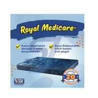 Kasur Busa Royal Medicare 160 x 200