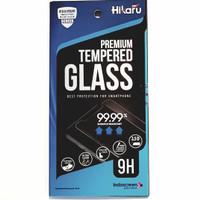Anti Gores Hikaru Tempered Glass Iphone 5 / 5s. Depan belakang.
