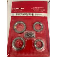 GN5 Komstir Honda Grand Supra Blade Revo Beat Vario CS1 Bebek Matic