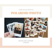 POLAROID 2R | CETAK FOTO 2R POLAROID
