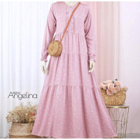 Home Dress by Atelier Angelina Ready Stok