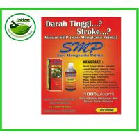 sari mengkudu prima herbal | obat ampuh untuk darah tinggi Termurah