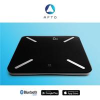 AFTO Smart Scale / Timbangan Badan Digital Bluetooth Body Fat BMI
