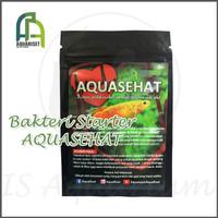 Bakteri Starter Aquasehat Aqua Sehat Bakteri Powder Aquascape Substrat