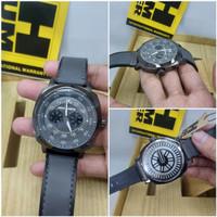 Jam tangan pria HUMMER ORIGINAL M10